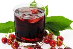 Image of Tart Cherry Juice