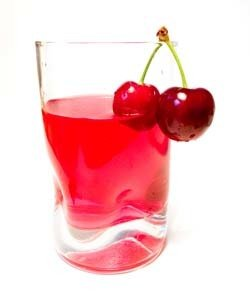 Picture of Tart Cherry Juice