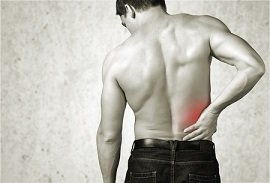 back pain - full information