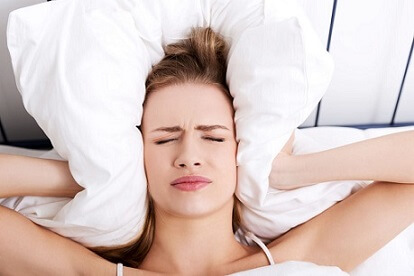 Exploding Head Syndrome picture