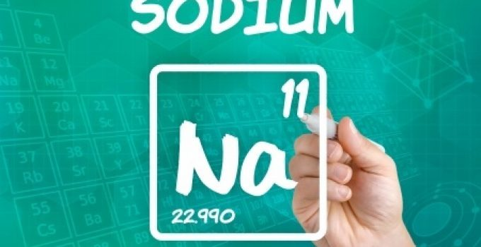 Foods High in Sodium