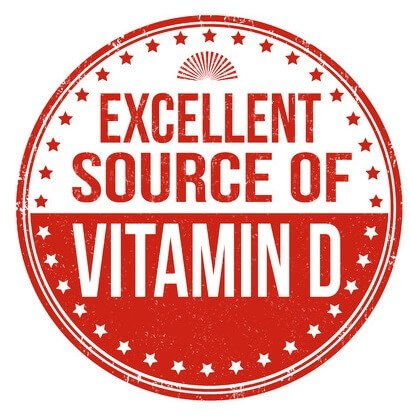 Foods High in Vitamin D - Hxbenefit.com - Recent Health Articles