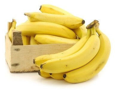 Fruits High in Potassium