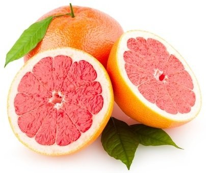 Grapefruit vitamin a