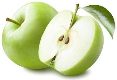 Green Apple Uric Acid