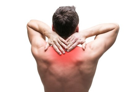 Pain in the Shoulder Blade