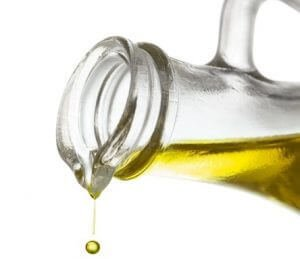 Vegetable oil lower LDL