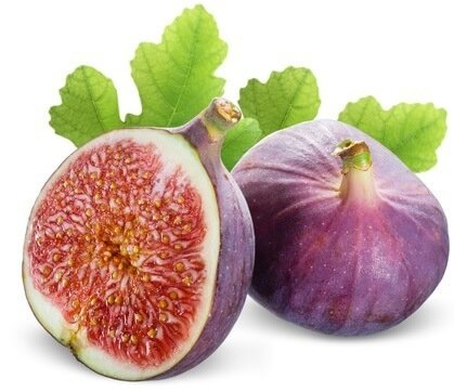 calcium in figs