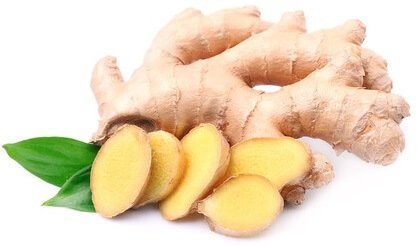 ginger antioxidant