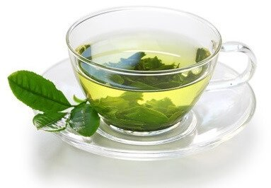 green tea antioxidants
