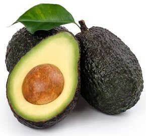 magnesium in avocado