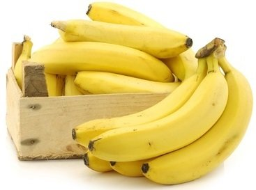 magnesium in banana