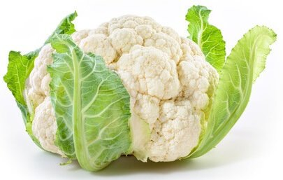 magnesium in cauliflower