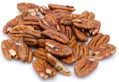 pecans antioxidants