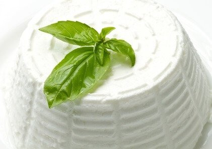 ricotta cheese vitamin d