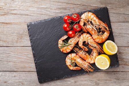 shellfish vitamin b12