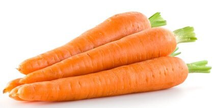 sugar in carrots