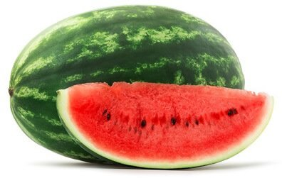 sugar in watermelon