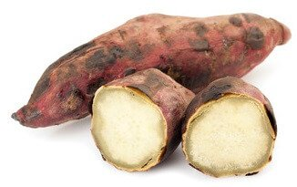 sweet potato vitamin a