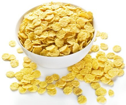 vitamin c in fortified cereal